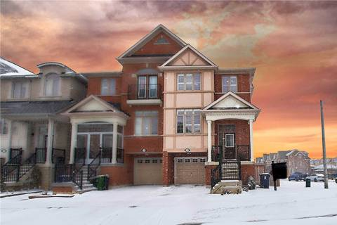 Townhouse for sale at 172 Isaac Devins Blvd Toronto Ontario - MLS: W4672365