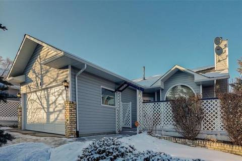 House for sale at 172 Macewan Valley Rd Northwest Calgary Alberta - MLS: C4287219