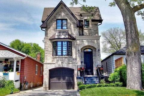 House for sale at 172 Melrose St Toronto Ontario - MLS: W4487114