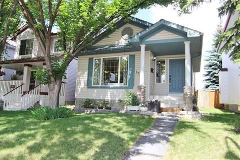 House for sale at 172 Mt Allan Circ Southeast Calgary Alberta - MLS: C4255549