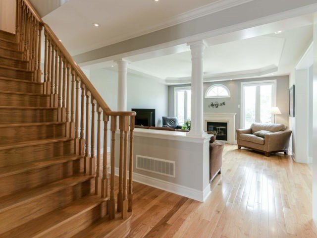 For Sale: 172 Nature Haven Crescent, Pickering, ON | 4 Bed, 6 Bath House for $1,299,900. See 20 photos!