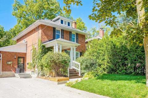 Townhouse for sale at 172 Owen St Barrie Ontario - MLS: S4931222