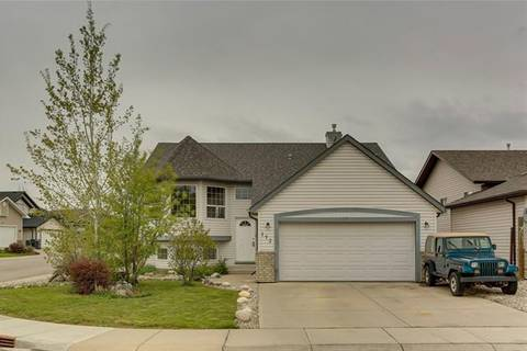House for sale at 172 Park Lane Dr Strathmore Alberta - MLS: C4227126