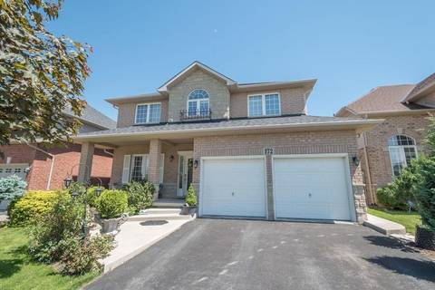 House for sale at 172 Pinehill Dr Stoney Creek Ontario - MLS: H4055955