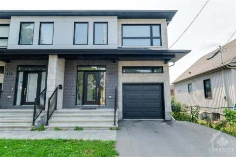 House for sale at 172 Prince Albert St Ottawa Ontario - MLS: 1210828