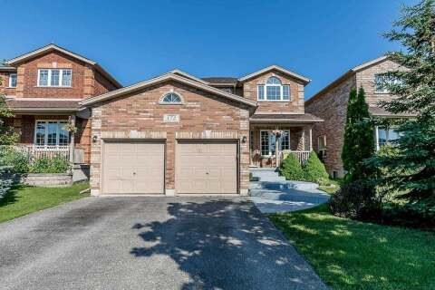 House for sale at 172 Pringle Dr Barrie Ontario - MLS: S4813217