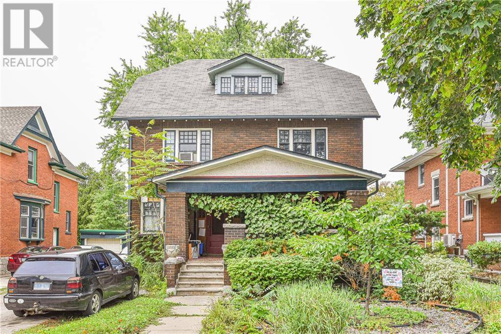 House for sale at 172 Queen St North Kitchener Ontario - MLS: 30766106