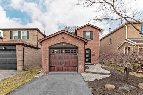 House for sale at 172 Radford Dr Ajax Ontario - MLS: E4414283
