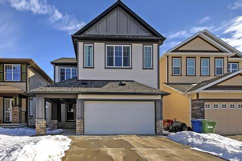 House for sale at 172 Reunion Gr Northwest Airdrie Alberta - MLS: C4232318