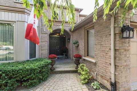 House for sale at 172 River Oaks Blvd Oakville Ontario - MLS: W4666097