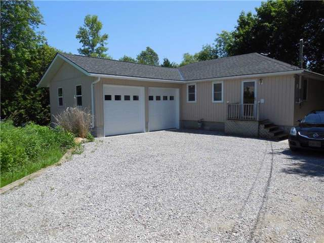For Rent: 172 Riverbank Drive, Georgina, ON | 2 Bed, 1 Bath House for $1,500. See 9 photos!