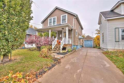 House for sale at 172 Ross St Welland Ontario - MLS: 40034744