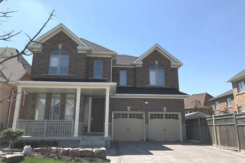 House for rent at 172 Rothbury Rd Richmond Hill Ontario - MLS: N4446569