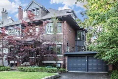 House for sale at 172 Roxborough Dr Toronto Ontario - MLS: C5075360
