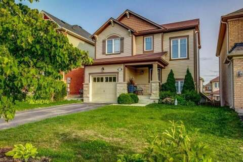 House for sale at 172 Ruhl Dr Milton Ontario - MLS: 40023628