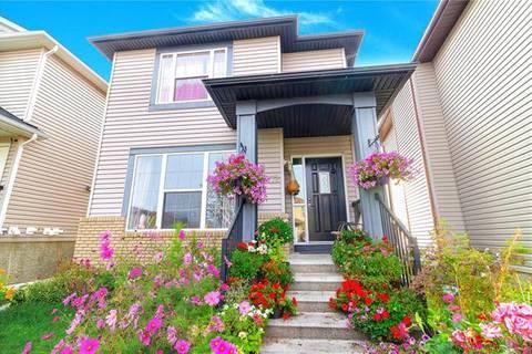 House for sale at 172 Saddlebrook Circ Northeast Calgary Alberta - MLS: C4271577