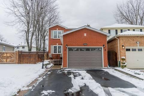 House for sale at 172 Sandringham Dr Clarington Ontario - MLS: E4661862
