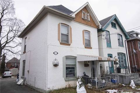 House for sale at 172 Sheridan St Brantford Ontario - MLS: X4704306