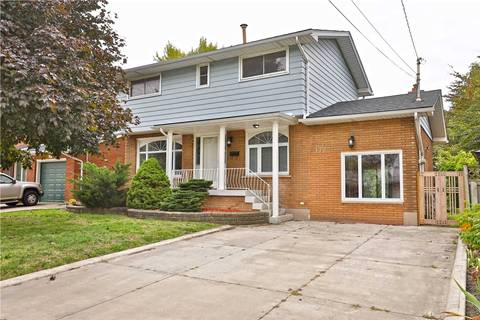 House for sale at 172 Sherwood Ri Hamilton Ontario - MLS: X4595559