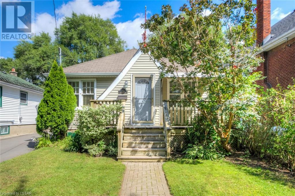 Removed: 172 Sterling Street, London, ON - Removed on 2019-09-13 05:54:17