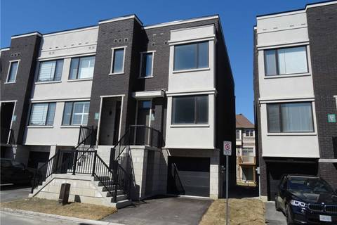 Townhouse for sale at 172 Sydney Circ Vaughan Ontario - MLS: N4518908
