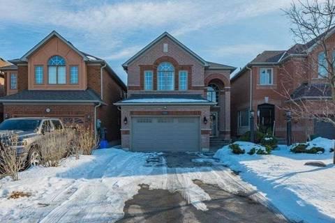 House for sale at 172 Sylwood Cres Vaughan Ontario - MLS: N4700336