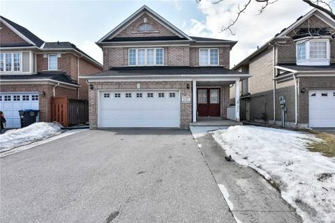 House for sale at 172 Toba Cres Brampton Ontario - MLS: W4453389