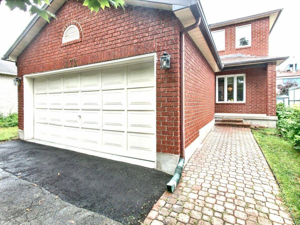 House for sale at 172 Twyford St Ottawa Ontario - MLS: 1166620