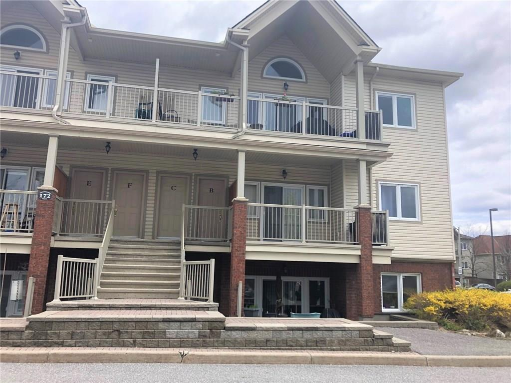 Removed: 172 Waterbridge Drive, Ottawa, ON - Removed on 2019-06-08 07:15:20