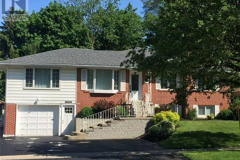House for sale at 172 Wellington St East Barrie Ontario - MLS: 30731197