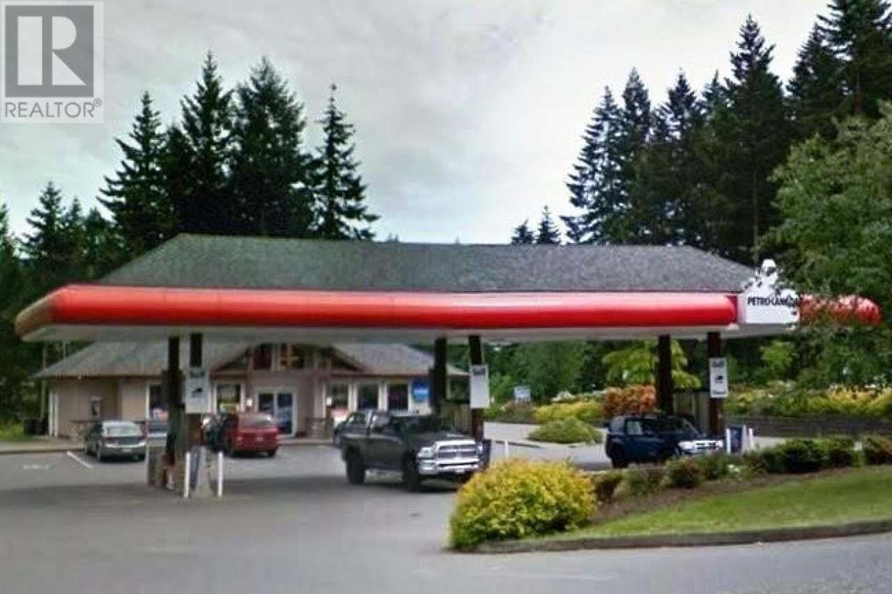Commercial property for sale at 1720 Anderton  Comox British Columbia - MLS: 827878