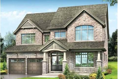 House for rent at 1720 Emberton Wy Innisfil Ontario - MLS: N4418265