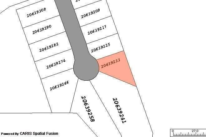 Residential property for sale at 1720 Gowan Brae Dr Bathurst New Brunswick - MLS: NB036886