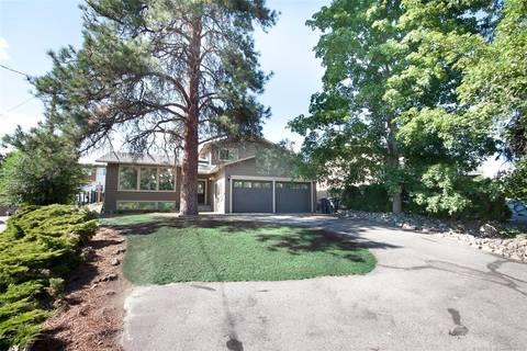 House for sale at 1720 Highland Dr North Kelowna Bc British Columbia - MLS: 10187300