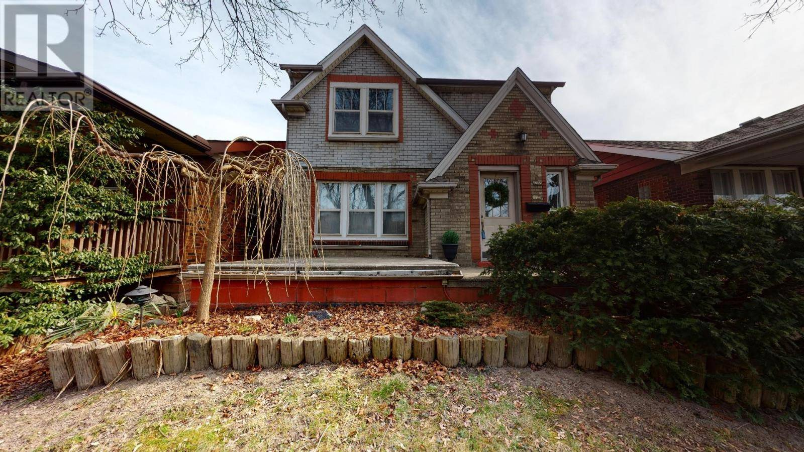 House for sale at 1720 Pierre  Windsor Ontario - MLS: 20003256