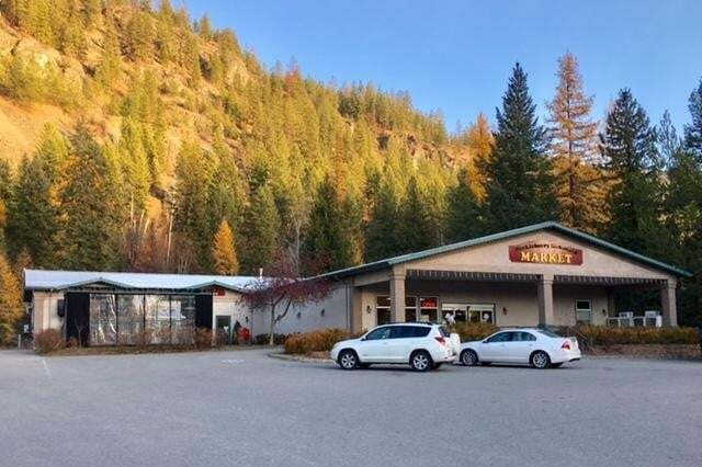 Home for sale at 1720 Sandner Frontage Rd Christina Lake British Columbia - MLS: 2454052