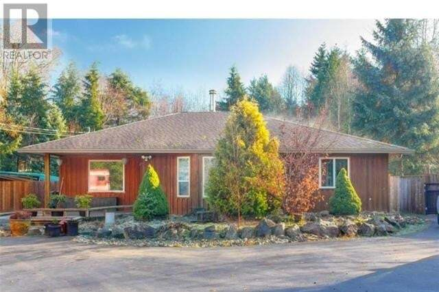 House for sale at 1720 Settler Rd Qualicum Beach British Columbia - MLS: 470315