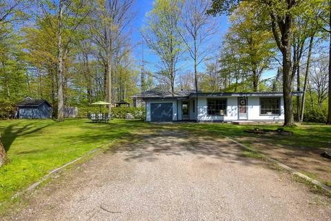 House for sale at 1720 Tay Point Rd Penetanguishene Ontario - MLS: S4466182