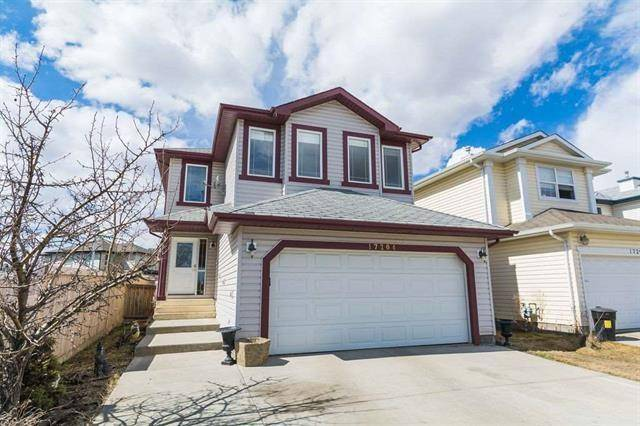 House for sale at 17204 119 St Nw Edmonton Alberta - MLS: E4159641