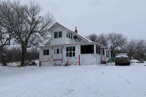 House for sale at 172051 Twp Rd Rural Lamont County Alberta - MLS: E4163047