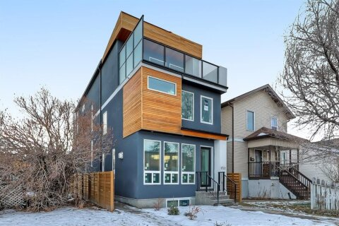 Townhouse for sale at 1721 12 Ave SW Calgary Alberta - MLS: A1030020