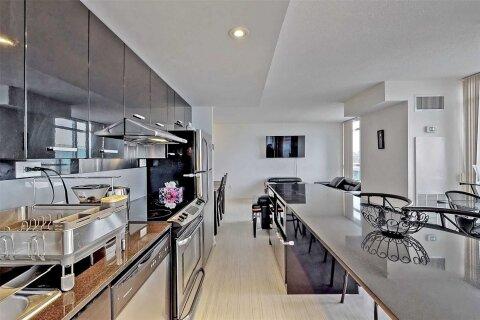 Apartment for rent at 19 Singer Ct Unit 1721 Toronto Ontario - MLS: C5085797