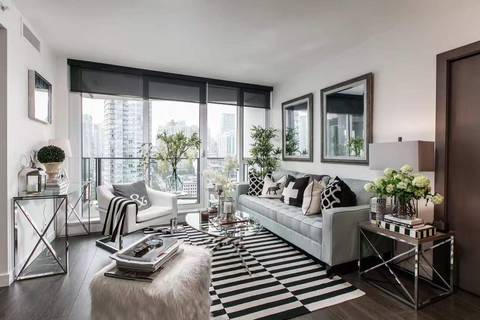 Condo for sale at 68 Smithe St Unit 1721 Vancouver British Columbia - MLS: R2422536