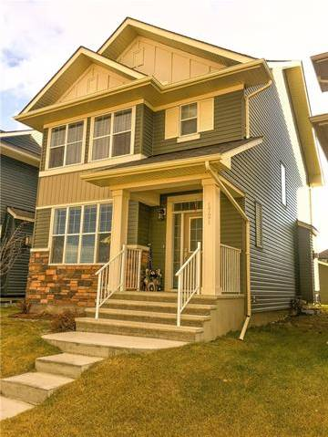 House for sale at 1721 Baywater Rd Southwest Airdrie Alberta - MLS: C4276613