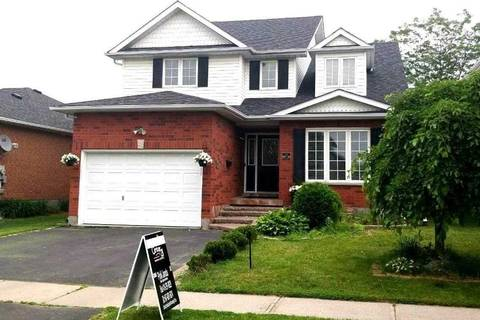 House for sale at 1721 Erindale Cres Oshawa Ontario - MLS: E4501804