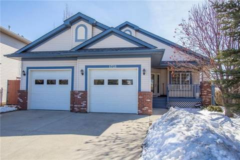 House for sale at 1721 Harrison St Crossfield Alberta - MLS: C4233485