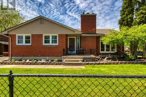 House for sale at 1721 Moffatt Ave London Ontario - MLS: 196912