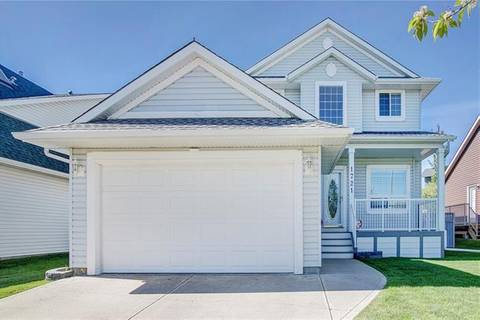 House for sale at 1721 Mossip Ave Crossfield Alberta - MLS: C4252886