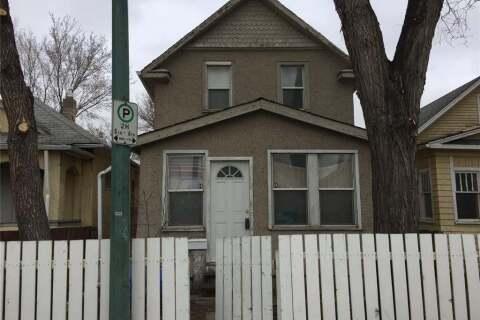 House for sale at 1721 Ottawa St Regina Saskatchewan - MLS: SK813571