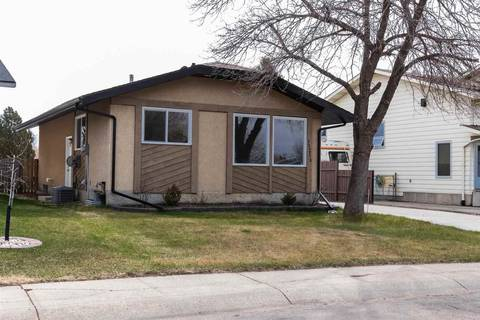 House for sale at 17211 102 St Nw Edmonton Alberta - MLS: E4156519